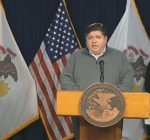 Gov. Pritzker: Peak in COVID-19 cases expected 'sometime in April'