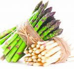 Home cooking: Asparagus is delicious way to celebrate spring