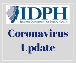 Illinois reports 2,352 new COVID-19 cases, 75 additional deaths