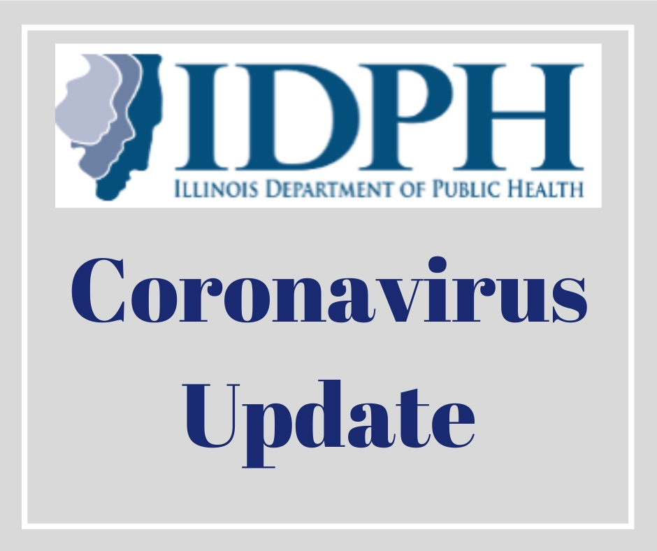 UPDATE: Illinois records highest single day COVID-19 deaths