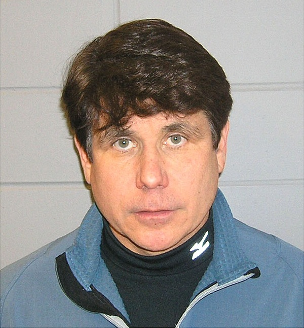 Image result for blago disbarred