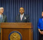 Local governments call for increase in state revenue sharing