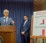 Coalition looks to end gas bill surcharge in Illinois