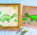 Sandpaper offers fresh artistic expression