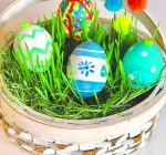 Easter egg-y ideas are real kid-pleasers