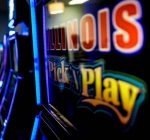 Casinos in Illinois will be closed starting Monday