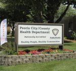 Peoria closes health department building, limits services during coronavirus