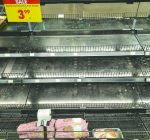 R.F.D. NEWS & VIEWS: Meat, livestock prices plummet