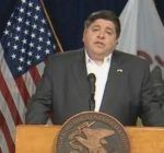 Pritzker: Virus will hit state budget hard
