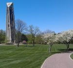 Naperville Carillon to feature concerts, blue lights to honor health care workers