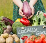 Advocates push for building regional, sustainable food systems