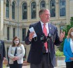 Senate GOP: Stay in session until we have bipartisan reopening plan