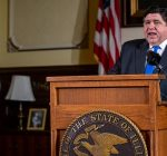 Pritzker says child care on pace for mass May 29 reopening