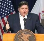 Pritzker, groups prepare to battle over graduated tax amendment