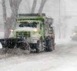 NIU study finds climate change could dramatically reduce U.S. snowstorms