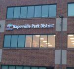 Naperville Park District, police investigate racist graffiti