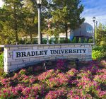 Bradley plans to resume on-campus classes in August