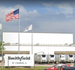 St. Charles food plant reopens after COVID-19 death