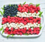 Kitchen Diva: Three cheers for the red, white and blue!