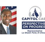 New 'Perspectives on Progress' series discusses race with black leaders