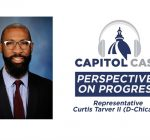 Perspectives on Progress: Tarver urges 'candid,' 'honest' conversations