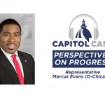 Perspectives on Progress: Evans says police conversation should be about 'bad individuals'