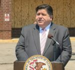 Pritzker announces $900 million in rent support, business relief