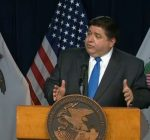 As state enters Phase 4, Pritzker 'not afraid' to step back if cases surge