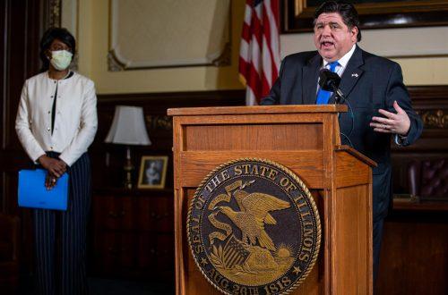 Illinois surpasses 1 million COVID-19 tests