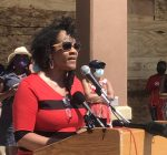 Black Caucus: 'Far too much to accomplish' to let looting take away from message