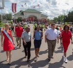 Governor to cancel 2020 state fairs by executive order