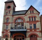 Help Woodstock Opera House get rid of its suds