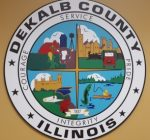 DeKalb sending out vote-by-mail papers, changes polling places