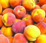 Take a peach to the beach