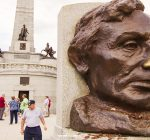 Road Trips: Spend a day with Abe