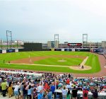 Road Trips: Take yourself out to the ballgame