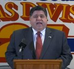 Pritzker warns of return to restrictions in counties with growing infections