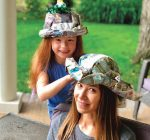 Hats off to summer fun
