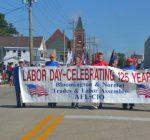 Bloomington Labor Day Parade canceled