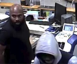 FBI investigating Chicago bank robbery