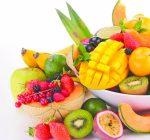 Celebrate bounty of summer fruits