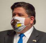 Pritzker's mask enforcement rule survives legislative panel