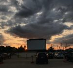Road Trips: Pull up your car for a night at the movies