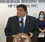 Pritzker announces launch of housing assistance programs