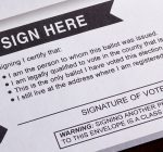 While vote by mail the safest, polling places will get COVID guidelines