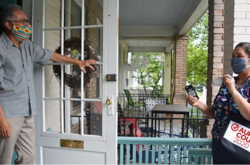 Aurora seeks volunteers for census outreach days