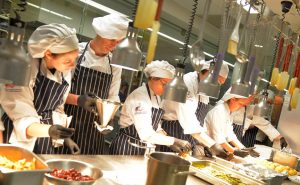Illinois Central College culinary arts receives exemplary status