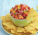 Now's the time to think about summer salsa