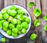 Brussels sprouts shed their bad reputation