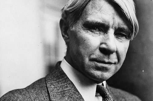Carl Sandburg, son of Galesburg, still celebrated